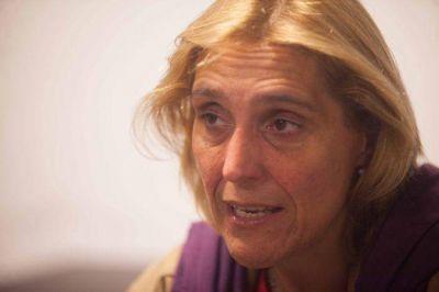 Baragiola fue agredida en Desarrollo Social y generó el repudio de diversos sectores