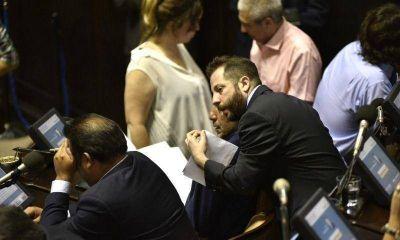 El kirchnerismo se prepara para entregar comisiones en la Legislatura