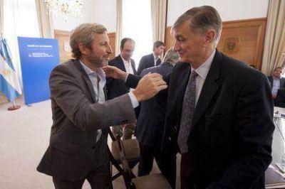 Binner y Corral se entusiasmaron con la reforma electoral del macrismo