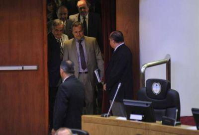 Cabral buscará seguir al frente de la Defensoría del Pueblo