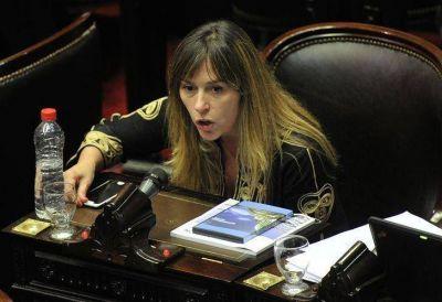 Juliana Di Tullio: