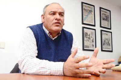 """""""En lo político voy a seguir militando a nivel local, provincial y nacional"""""""