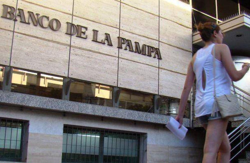 Los bancarios pampeanos, en alerta