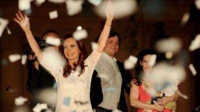 Intendentes del FpV harán cumbre para apoyar liderazgo de Cristina