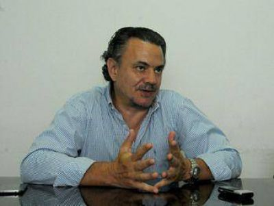 El Diputado Provincial Rubén Galassi marcó los límites de la alianza con la UCR