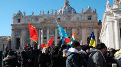 Jubileo de la Misericordia: Un millón 400 mil peregrinos en casi dos primeros meses
