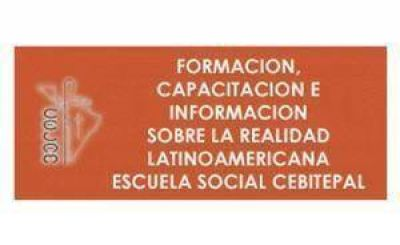 Propuesta académica de la Escuela Social del CEBITEPAL 2016
