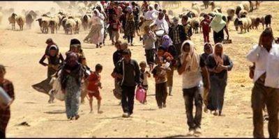 Temen que los cristianos desaparezcan de Irak y Siria