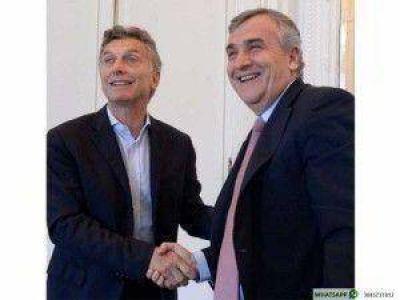 Macri, en Jujuy, anunciará Parque Solar en la Puna y Autovía en Ruta 34