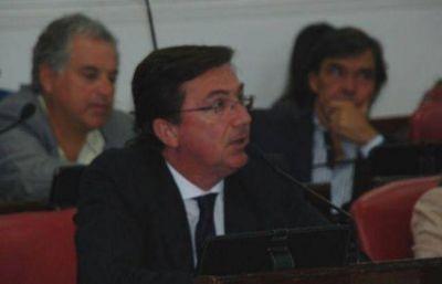 El diputado Gutierrez criticó al defensor del pueblo: