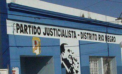 "La campaña ""Afiliate al PJ para fortalecer el FpV"" llega a Río Negro"