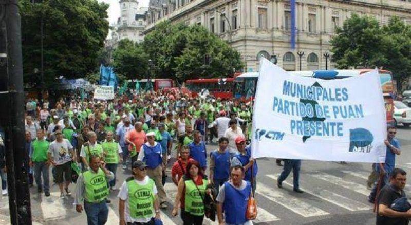 Paritaria municipal: Solo 11 comunas bonaerenses firmaron los convenios colectivos