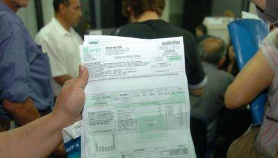 Los alcances de la tarifa social frenan los aumentos en Epec