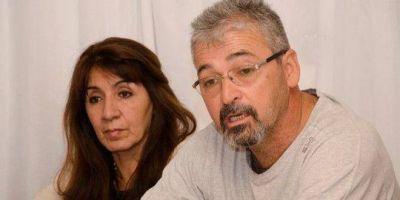 25 de mayo: Abeldaño quiere declarar la emergencia hídrica
