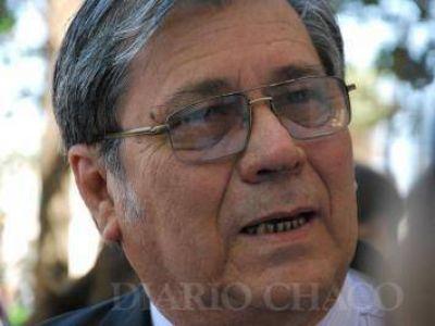 Gustavo Mart�nez Campos dejar� el FpV para integrar nuevo �Bloque Peronista� en Diputados