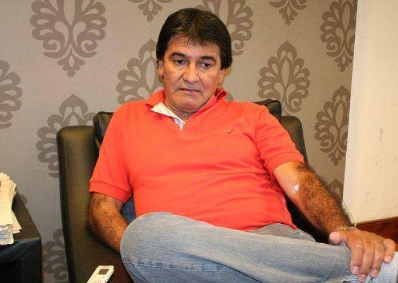 """Pedro Fernández: """"Parece que para gobernar tenés que quedarte con menos trabajadores"""""""