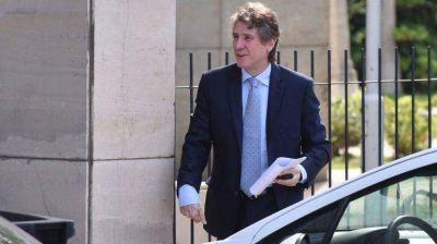 Piden el procesamiento de Boudou por un caso de dádivas