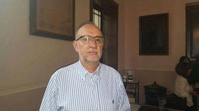 Asumió director de hospital San Roque