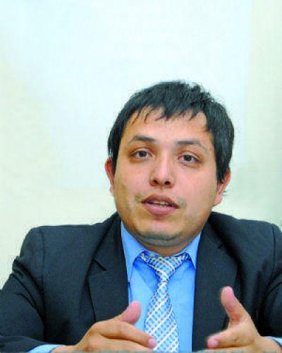 Tinogasta: sigue la pelea por el aumento