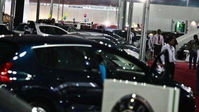 El mercado automotor de Mendoza no se recupera