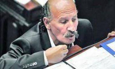 "Jorge Yoma: ""Néstor Kirchner fue un gran presidente"""