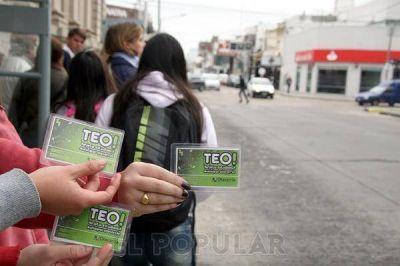 Municipo brindará detalles sobre la TEO
