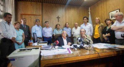Detallaron los alcances del Presupuesto Municipal 2016: 5.059 millones de pesos