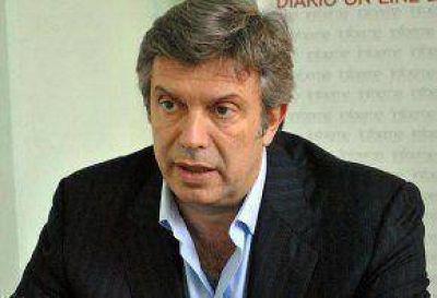 D'Alessandro cuestionó a Lunghi por Tasa de Seguridad en Tandil y convocó a una Asamblea Popular.