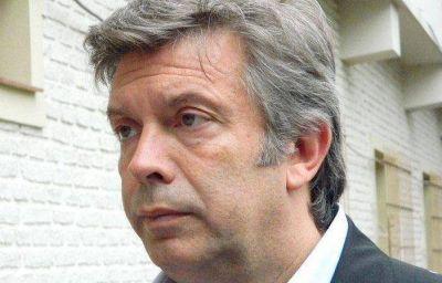 D'Alessandro cuestionó a Lunghi por Tasa de Seguridad en Tandil