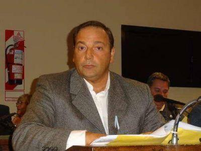 Policía Local: Petruccelli envió nota a Ritondo por límite de edad