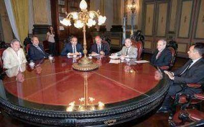 La UNLP firmó un convenio con la Suprema Corte para mejorar la gestión judicial