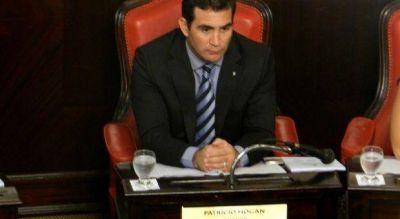 ¿Tiembla el acuerdo de gobernabilidad? El FR y el PRO se pelean por la Ruta 88