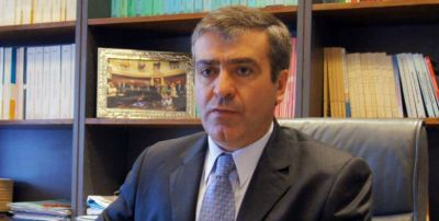 José Cano le pide a Manzur que el Defensor del Pueblo sea de la oposición