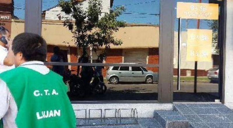 Conciliación obligatoria por 15 días: se levanta el paro de municipales en Luján