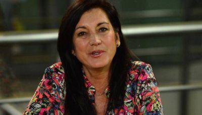 Rodríguez Machado liderará la bancada del PRO en el Senado