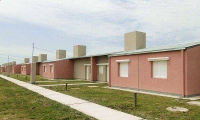Sorteo público de postulantes para nuevo grupo de viviendas