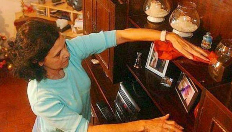 Denuncian despidos de personal doméstico