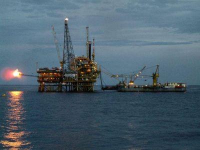 Confirman presencia de gas en Tierra del Fuego
