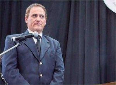 Romero garantizó el inicio del ciclo lectivo en Tierra del Fuego