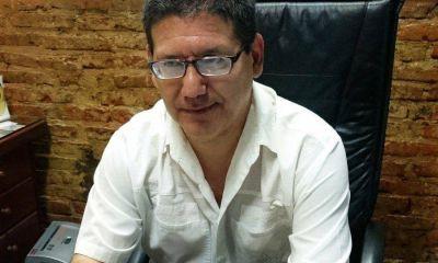 Gialluca dijo que el aumento tarifario pone en peligro el servicio en el interior