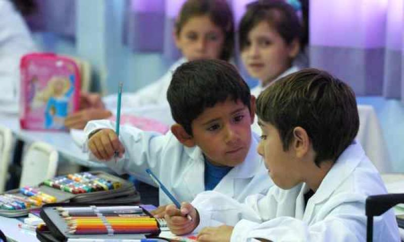 ATE reclamó que se duplique la ayuda escolar