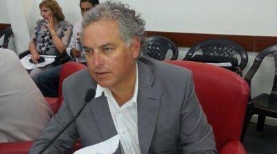 Domínguez propone un asueto provincial para descacharrado y fumigación masiva