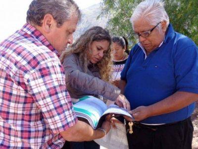 IVUJ REALIZA AUDITORÍAS EN MUNICIPIOS PARA SOLUCIONAR CASOS DE VIVIENDAS INCONCLUSAS