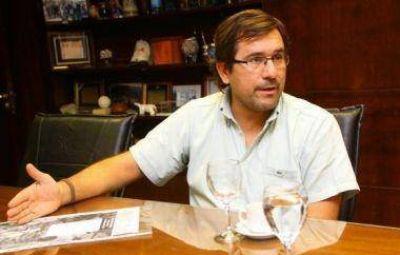 """""""Sería apenas de un 8% el aumento de la cosecha en San Juan"""""""