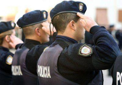 Cornejo busca declarar la emergencia en Seguridad y endurecer los requisitos para ingresar a la Policía