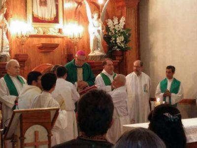 Mons. Frassia:
