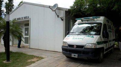 Bochornosa acción de salud para dotar de ambulancias a hospitales