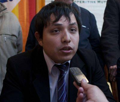 Presentan observaciones a la gestión de Ávila