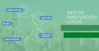 Olavarría será miembro de la Red de Innovación Local