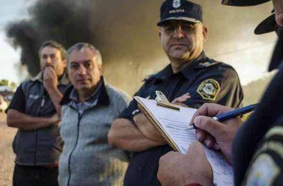 Frigorífico: la judicialización del conflicto